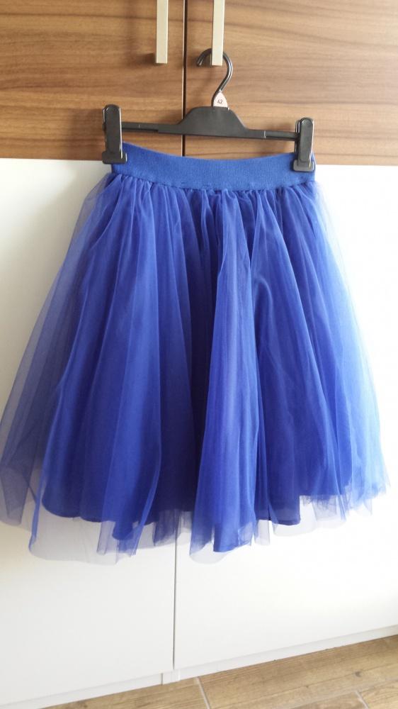 Spódnice Piękna spódnica tiulowa