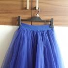Piękna spódnica tiulowa