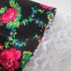 Spódnica krakowska strój krakowski dla dziewczynki
