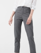 spodnie MANGO model PLOMA rozmiar 38