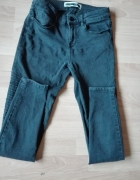 Jeansy jeansy