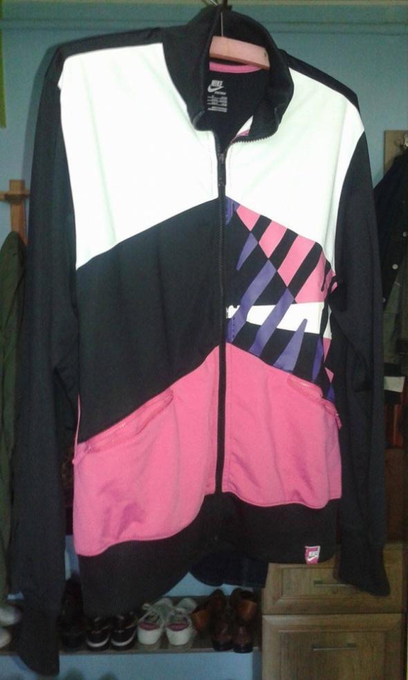ogromny wybór kupować tanio Całkiem nowy Kolorowa bluza Nike XL w Bluzy - Szafa.pl