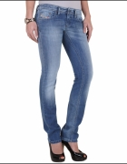 DIESEL Liv Super Skinny Stretch Jeans W25 L32...