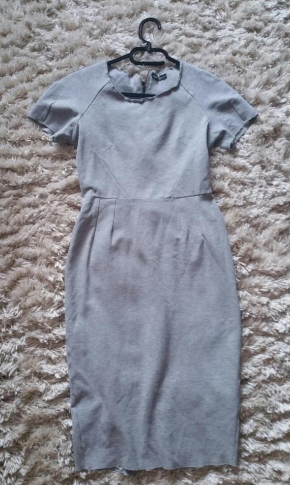 Sukienka Zara tuba