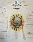Koszulka bluzka top Guns N Roses Atmosphere tshirt...