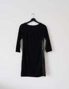 Klasyczna mała czarna sukienka Carry S 36