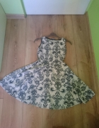 Piękna sukienka marki MISO rozmiar 8...