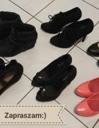 Buty damskie jak nowe