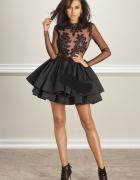 Sukienka Lou Odilla XS