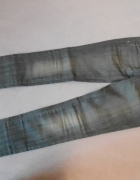 Spodnie Jeans Mango rozmiar 34