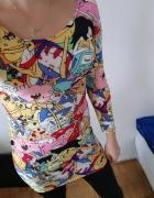 sukienka dla fanki Pory na Przygode