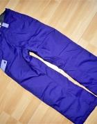 HM nowe spodnie narciarskie 140 lat 9 10