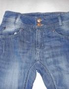 Spodnie H&M rozmiar 27
