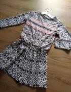 Sukienka wzory hit
