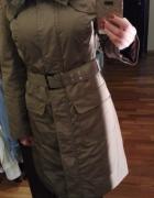 Płaszcz damski zimowy 38 RESERVED...