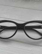 Oprawki okulary kocie retro