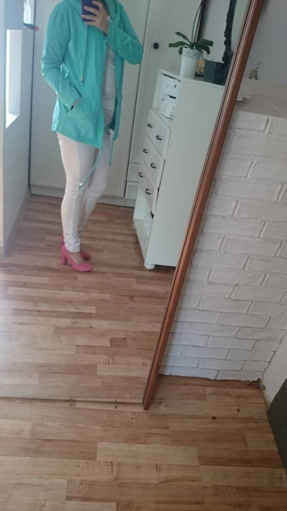 narzutka bluza