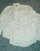 Biala Koszula Dla Chlopca Rozne rozmiary