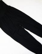 new look czarny kombinezon spodnium