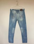 Pull&Bear jeans Męskie 44 klasyczne nowe