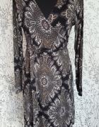 Sukienka Etam XL