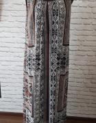 Sukienka maxi Wallis 48