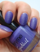 lakier sugar oriflame purple