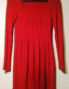 Czerwona sukienka 34 Makalu