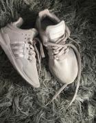 Biało szare buty Adidas EQT Equipment Support ADV...