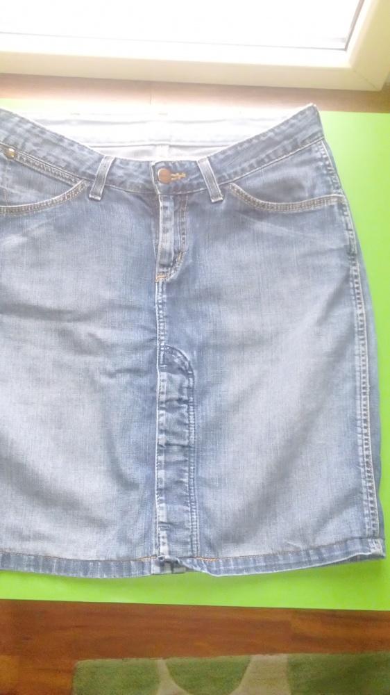 Spódnice Spódnica jeansowa Wrangler 38 40