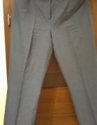 Eleganckie spodnie z kieszeniami