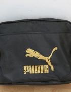 torba puma oryginalna sportowa do szkoły...