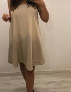Sukienka Beige...