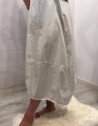 Spódnica Long White...