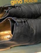 Buty męskie Gino Rossi skóra 45 Kup 3 zapłać za 2...