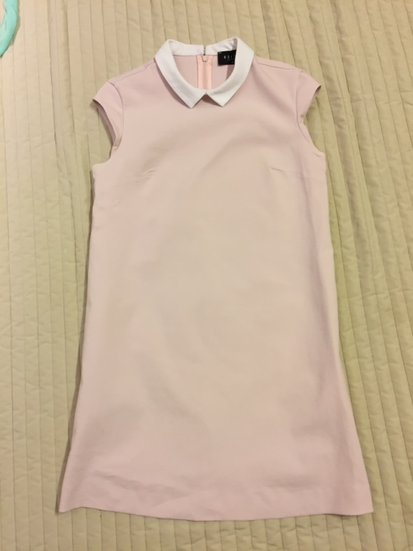 Tunika sukienka mohito 34
