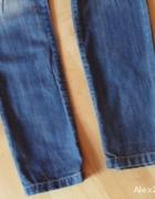 top secret rurki jeansy 38 M stan idealny