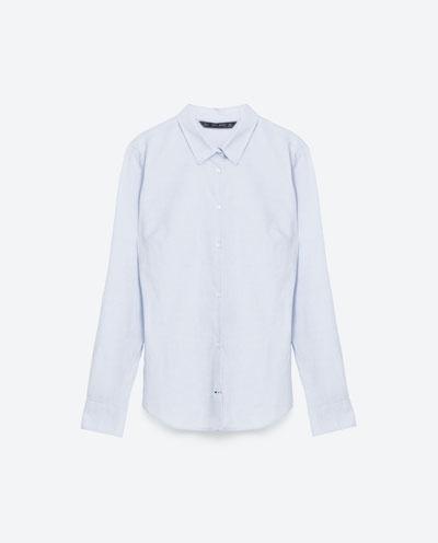Koszula ZARA z kolekcji 2016