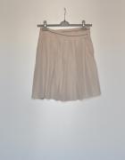 Plisowana spódniczka Sisley...