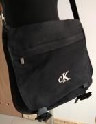 Torba czarna Calvin Klein CK...