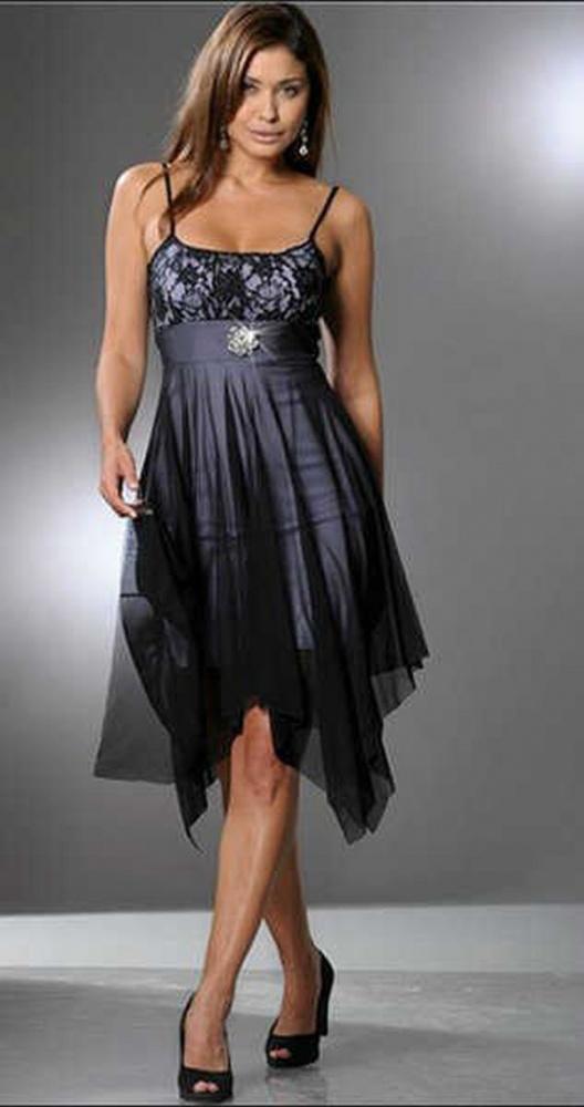 Piekna elegancka sukienka...