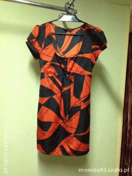 Letnia sukienka 38 M...