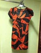 Letnia sukienka 38 M