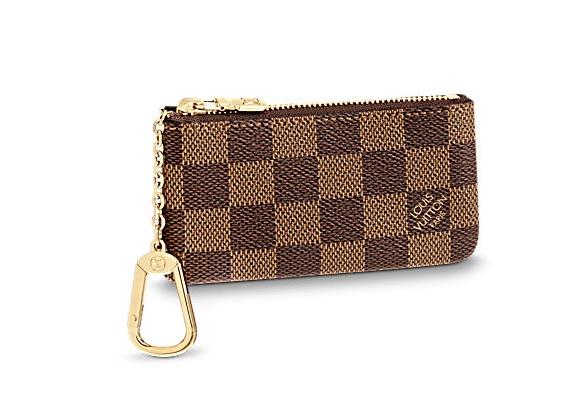Dodatki Louis Vuitton Key Pouch
