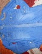 koszula jeansowa...