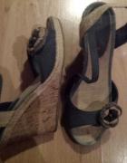Sandalki na Koturnie...