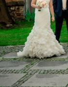 Suknia Ślubna firmy Agora...