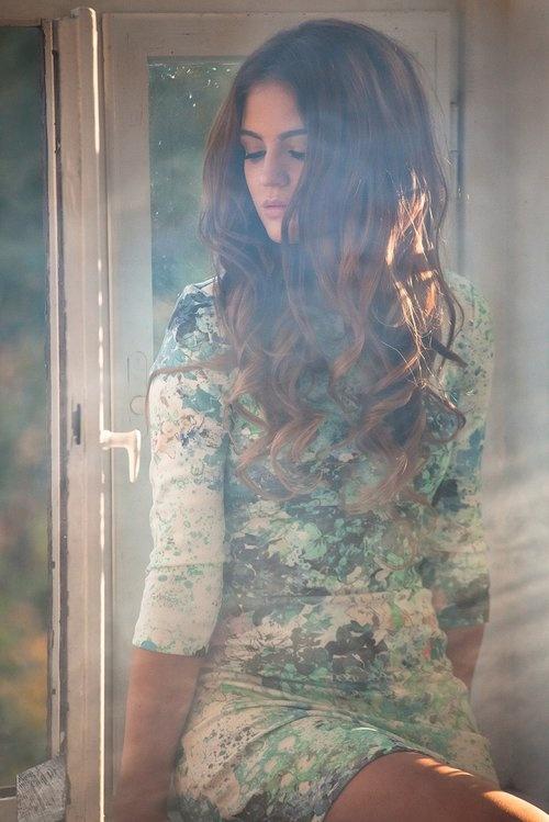 sukienka Lana del Ray H&M S...