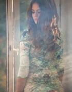 sukienka Lana del Ray H&M S