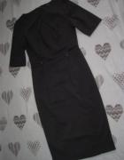 Orsay elegancka sukienka 34 XS